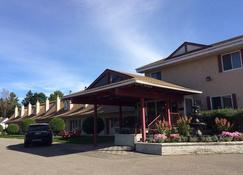 Motel des Pentes et Suites - Saint-Sauveur - Bina