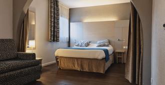 Hotel Kyriad Marseille Palais Des Congres - Vélodrome - Mác-xây - Phòng ngủ