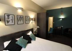 Garlande Hotel Avignon Centre - Avignon - Slaapkamer