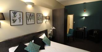 Garlande Hotel Avignon Centre - Avignon - Soveværelse