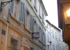 Garlande Hotel Avignon Centre - Avignon - Gebouw