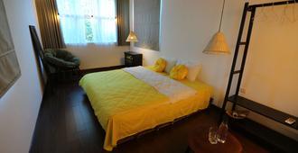 Millan Home Quan Su - Hanoi - Camera da letto