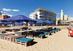 Arcona Hotel am Havelufer - Potsdam - Beach