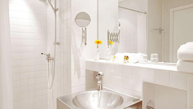 Arcona Hotel am Havelufer - Potsdam - Bathroom