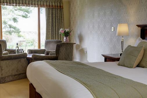 Kings Lynn Knights Hill Hotel & Spa, BW Signature Collection - King's Lynn - Schlafzimmer