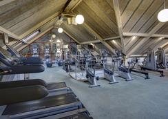 Kings Lynn Knights Hill Hotel & Spa, BW Signature Collection - King's Lynn - Fitnessbereich