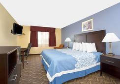 Days Inn by Wyndham North Platte - North Platte - Makuuhuone