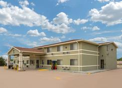 Days Inn by Wyndham North Platte - North Platte - Rakennus