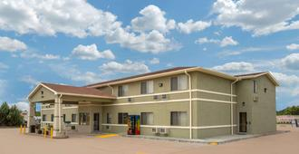 Days Inn by Wyndham North Platte - North Platte - Gebäude