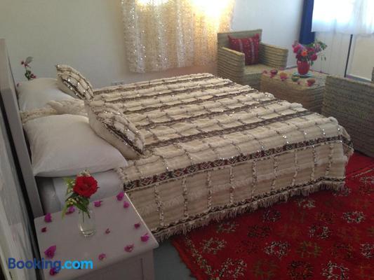 Maison La Berberina - Goulmima - Bedroom