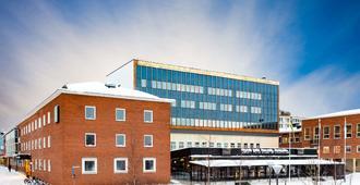 Quality Hotel Skelleftea Stadshotell - Skellefteå