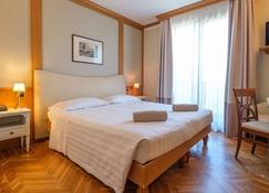 Iseolago Hotel - Iseo - Habitación