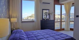B&b La Terrazza Sul Mare - Portoferraio - Bedroom