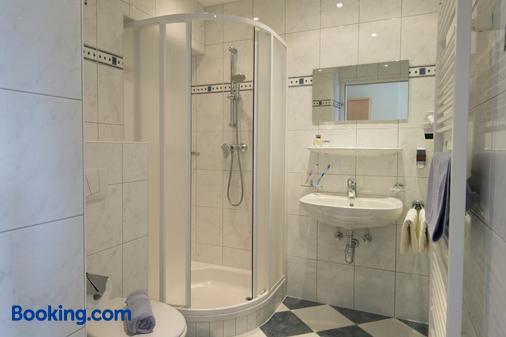 Haus Friedrichsburg - Bad Hofgastein - Bathroom