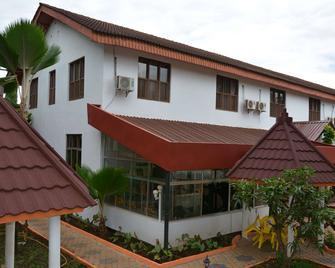 Keys Hotel - Moshi - Gebäude