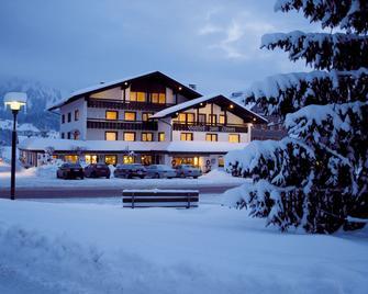 Hotel Gasthof Löwen - Lingenau - Budova