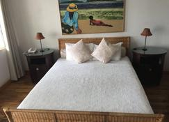 Waterfront Lodge - Nuku'alofa - Slaapkamer