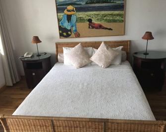 Waterfront Lodge - Nuku'alofa - Bedroom