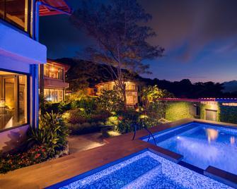The Inn at Palo Alto - Boquete - Piscina