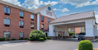 Comfort Suites Airport - Louisville