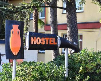 Hostel Amfora - Fažana
