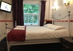 Springfield Hotel London - Londres - Habitación