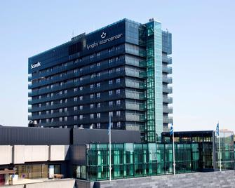 Scandic Eremitage - Lyngby - Building