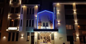 Hotel Wali - Bielefeld - Edificio