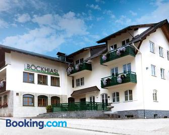 Hotel-Gasthof Beim Böckhiasl - Neukirchen an der Vöckla - Building