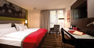 Leonardo Hotel Vienna - Wina - Kamar Tidur
