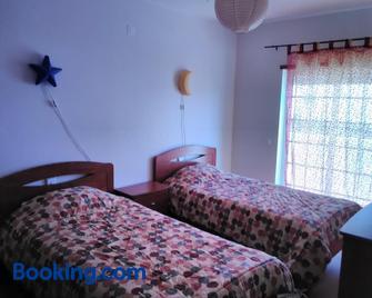 Casa Dias - Vila do Bispo - Schlafzimmer
