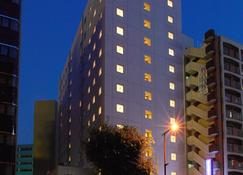 Daiwa Roynet Hotel Hakata-Gion - Фукуока - Building