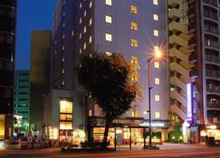 博多祇園大和roynet飯店 - 福岡 - 建築