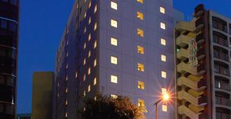 Daiwa Roynet Hotel Hakata-Gion - Fukuoka - Edificio