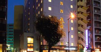 ダイワロイネットホテル博多祇園 - 福岡市