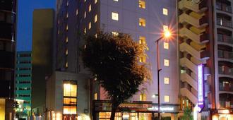 Daiwa Roynet Hotel Hakata-Gion - Fukuoka - Building