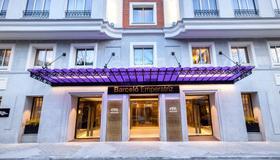 巴塞羅皇后飯店 - 馬德里 - 建築