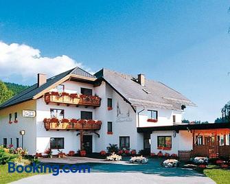 Forellenwirt Bacher - Lölling - Building