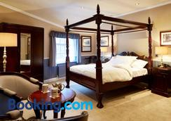 The Golden Pheasant - Knutsford - Bedroom