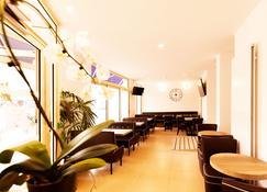 Le Theatre - Suresnes - Restaurant