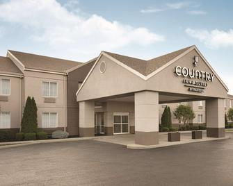 Country Inn & Suites by Radisson Port Clinton, OH - Port Clinton - Building