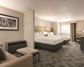 Country Inn & Suites by Radisson Port Clinton, OH - Port Clinton - Schlafzimmer