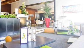 Novotel Genova City - Génova - Lounge
