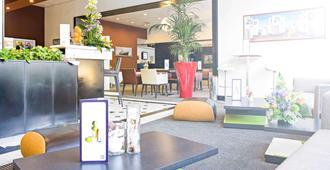 Novotel Genova City - Genoa - Lounge