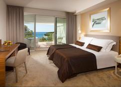 Hotel Bellevue - Mali Lošinj - Bedroom