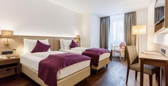 IMLAUER HOTEL PITTER Salzburg - Salzburgo - Habitación