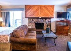 Murphy's River Lodge - Estes Park - Sala de estar