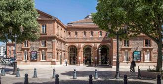 ibis Styles Toulouse Centre Canal du Midi - Toulouse - Building