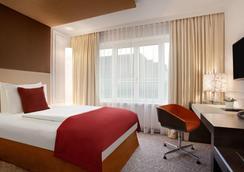 Hotel Vier Jahreszeiten Kempinski München - Munich - Bedroom