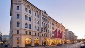 Hotel Vier Jahreszeiten Kempinski München - Munique - Edifício